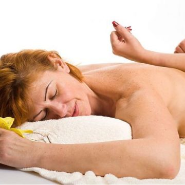 massage LOMI 1h30